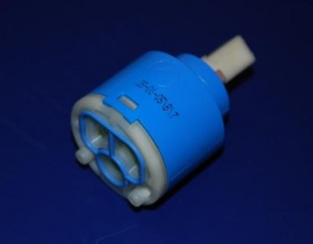 - 74569 Regulator ceramiczny R4 TOPAZ