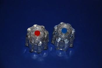 - 4597 Pokrętło metalizowane
