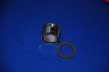 - 4649 Perlator do baterii wannowej M28X1