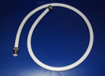 - 4689 Wąż do natrysku z tworzywa L=120cm