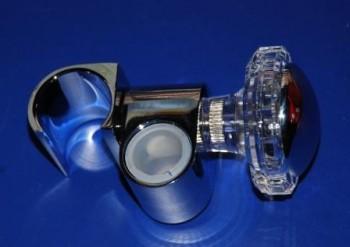 - 4697 Uchwyt przesuwny rączki ABS