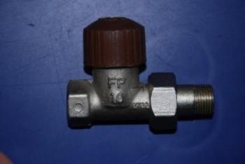 - 6701 Zawór grzejnikowy śrut. ZT22 FP10