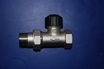 - 6704 Zawór grzejnikowy ZT22 FP20 chrom