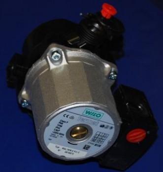 - 720 Pompa cyrkulacyjna RSL/6-3 KU C WILO - 3 biegowa