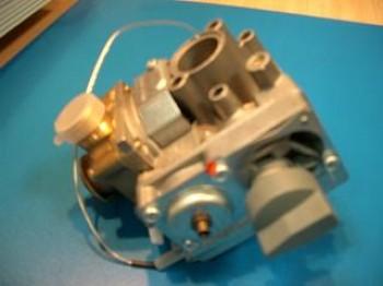 - 980 Armatura wodo-gazowa GW40A