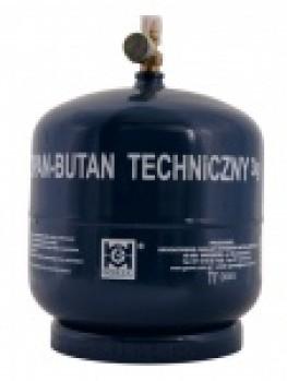 - 6402 Butla gazowa turystyczna BT-3