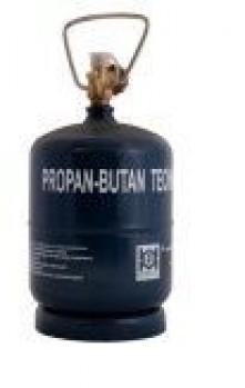 - 6415 Butla gazowa turystyczna BT-0,5
