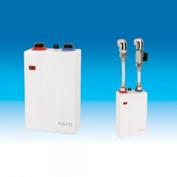 - Ciśnieniowe przepływowe ogrzewacze wody Perfect 35,40,45,50,65