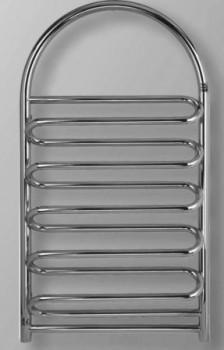 - 9950 Grzejnik stalowy łazienkowy DANDY - biały