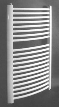- 9954 Grzejnik stalowy łazienkowy ONEX - 58x112cm
