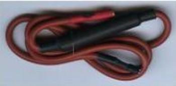 - 1576 Podzespół przewodu elektrody zapalającej