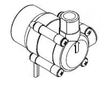 - 1991 Hydrogenerator