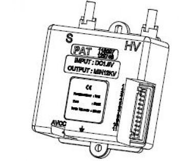 - 3155 Generator iskry