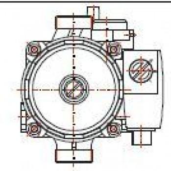 - 1513 Pompa cyrkulacyjna