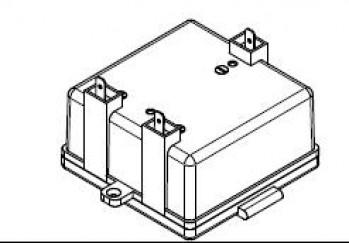 - 673 Gniazdo baterii