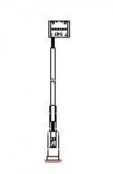 - 756 Przewód czujnika NTC M12 (woda grzewcza)