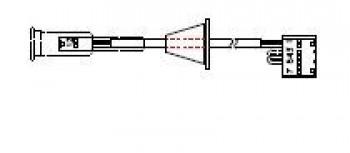 - 788 Przewód czujnika NTC M12 (woda grzewcza)