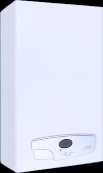- Gazowy podgrzewacz wody przepływowej GT-23-03 23kW